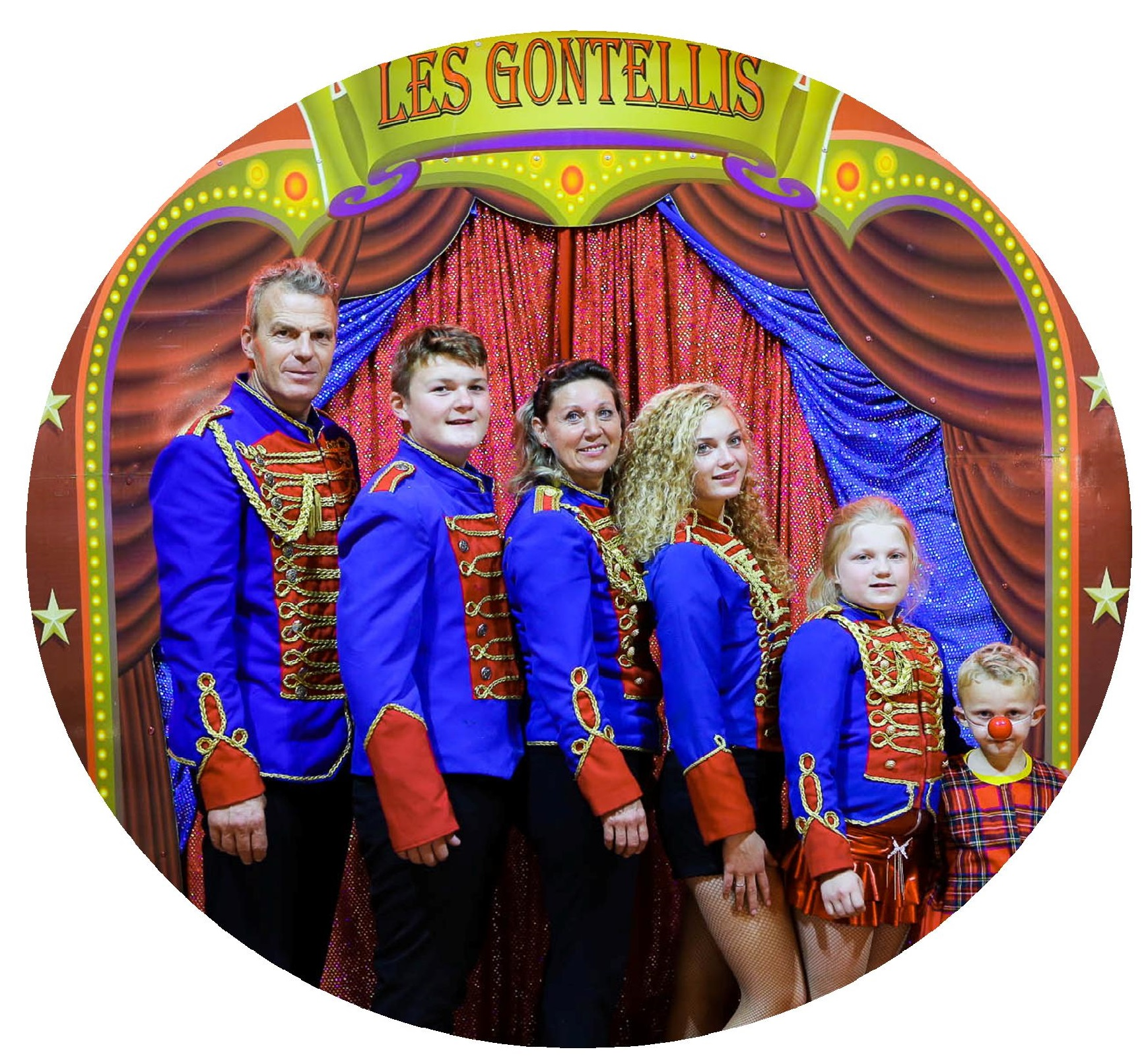 Gontellis familly 1